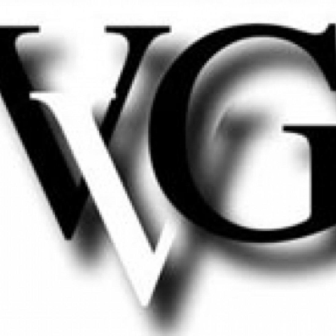 Actualisering VVG-website 2017