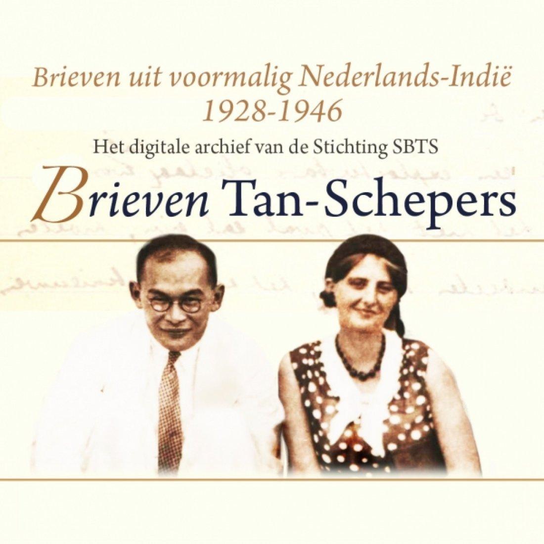 Website Brieven Tan-Schepers 2013