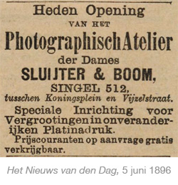 1896 06 05 advertentie Sluijter Boom NvdD caption2
