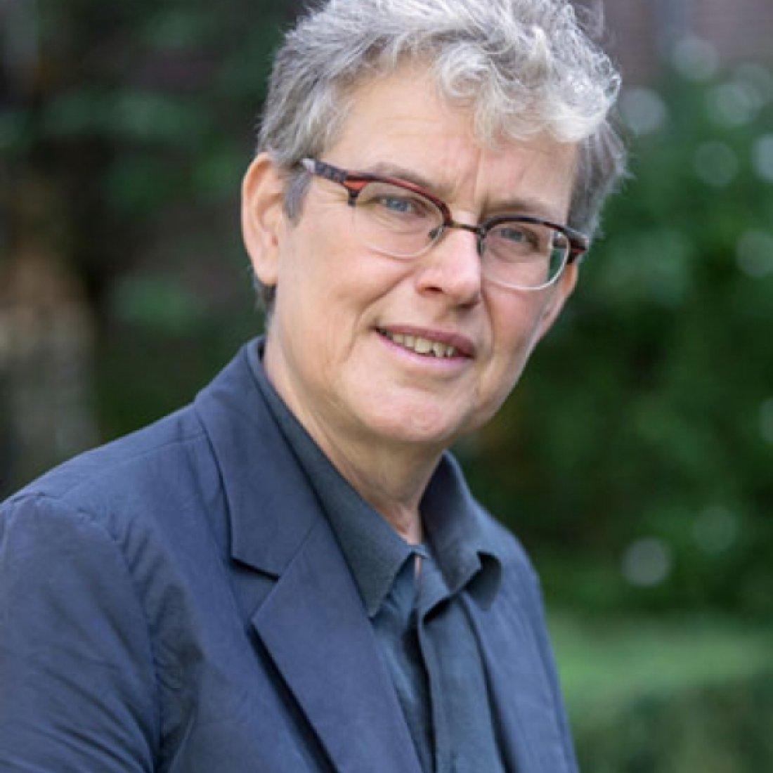 Wilhelmina Drucker leerstoel 2016-2021