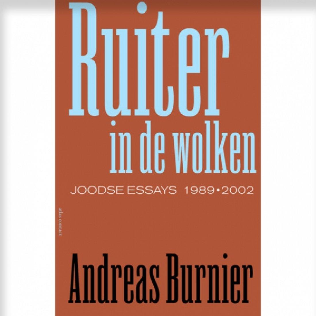 Essays van Andreas Burnier 2015