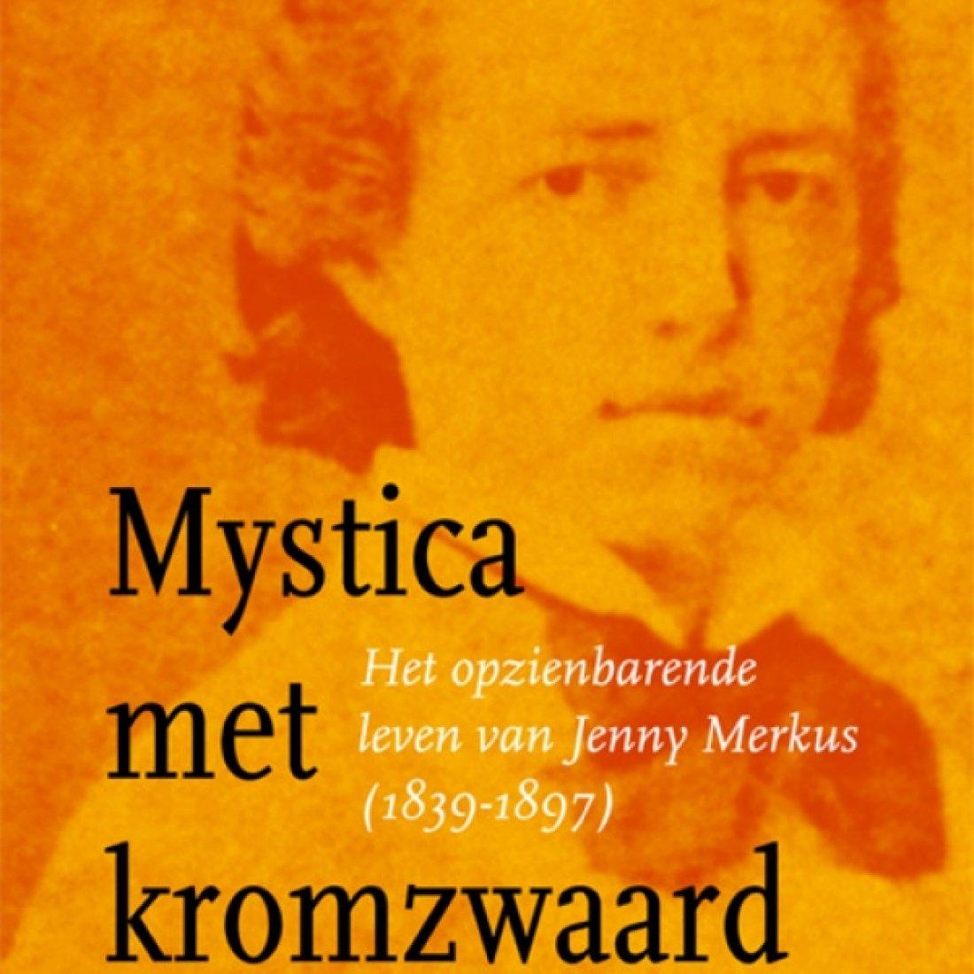 Biografie over Jenny Merkus 2014
